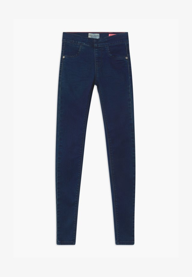 AARLYN - Jeans Skinny Fit - rinsed blue