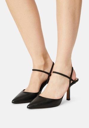 RIMMA - Classic heels - black