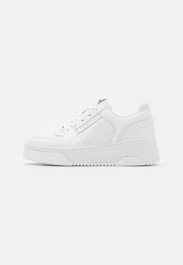 LEXI  - Sneakers laag - optic white