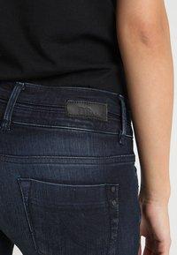 LTB - JULITA  - Jeans Skinny Fit - hidella wash - 5