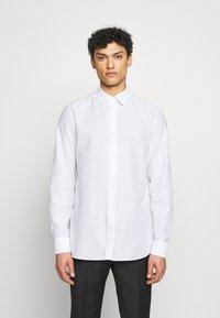 J.LINDEBERG - DANIEL AIRCEL - Formální košile - white - 0