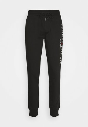 BASIC BRANDED  - Trainingsbroek - jet black