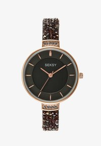 Seksy - Watch - black - 0