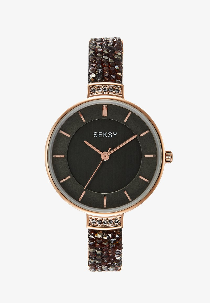 Seksy - Watch - black