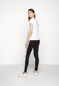 HUGO - NARLY - Leggings - black - 2
