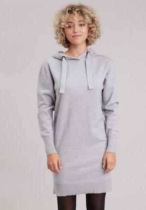 Day dress - gris clair