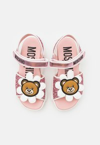 MOSCHINO - Sandals - light pink - 3