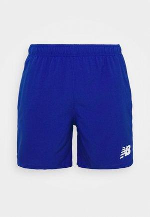 RUNNING SHORT - Pantaloncini sportivi - royal