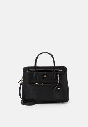 BRIEFCASE - Laptop bag - black