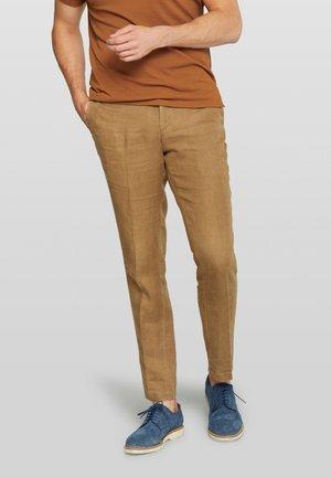 BAILEY - Chinos - light brown