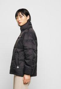 Fila Petite - SUSSI PUFF JACKET - Winter jacket - black - 3