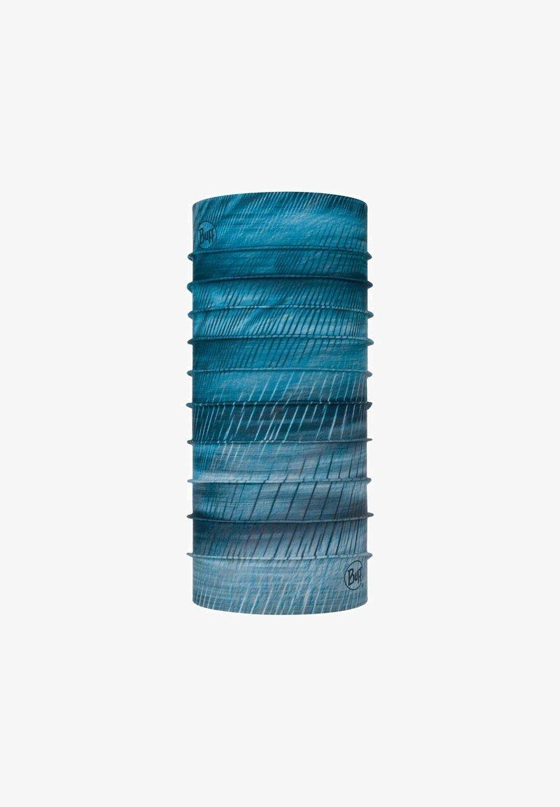 Buff - UV+  - Snood - keren stone blue