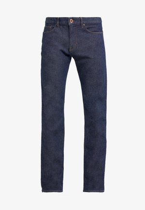 MITCH  - Straight leg jeans - blue