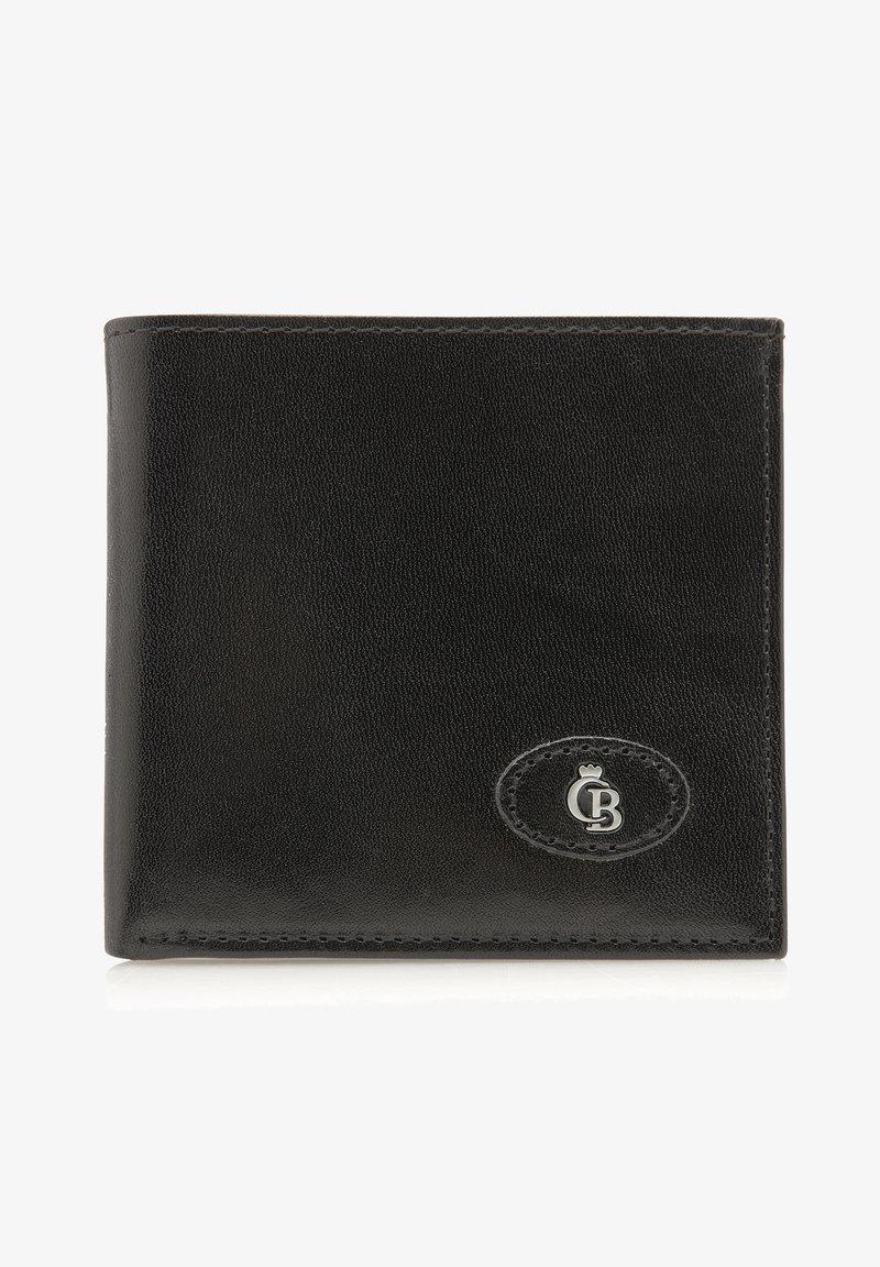 Castelijn & Beerens - Wallet - black
