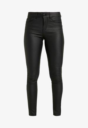 VMSEVEN SMOOTH PANT - Kalhoty - black