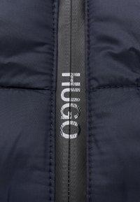 HUGO - BALTINO - Waistcoat - dark blue - 2