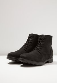 Pier One - Veterboots - black - 2