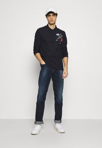 Lacoste - Polo shirt - abysm - 1