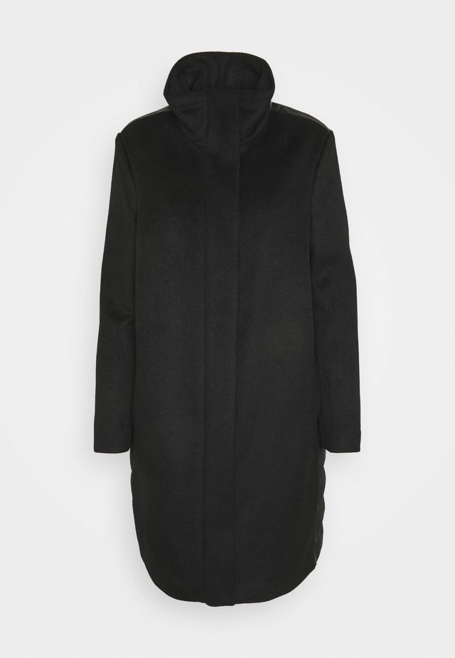LANGARM - Klassinen takki - black