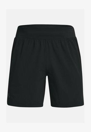 SPEEDPOCKET  - Sports shorts - black