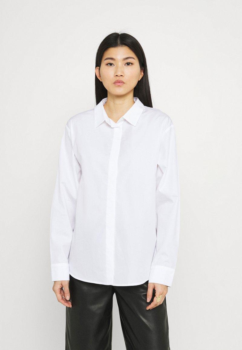 Stylein - JACKIE - Blouse - white