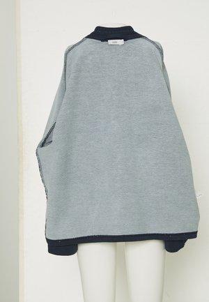 WOMEN´S TOP - Summer jacket - dark blue