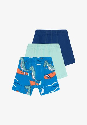 CROCODILES SURFING BOXER 3 PACK - Pants - multi-coloured