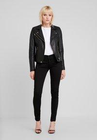 Freeman T. Porter - COREENA - Jeans slim fit - stay dark - 2