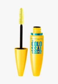 Maybelline New York - COLOSSAL MASCARA - Mascara - black waterproof - 0