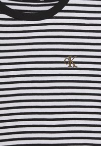 Calvin Klein Jeans - STRIPE SHIRT - T-shirt print - white - 2