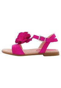 Unisa - Sandals - pink (315) - 0