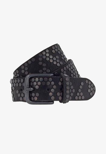 NIETEN - Belt - black