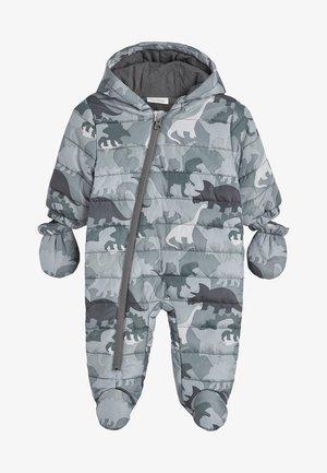 ANIMAL PRAMSUIT  - Mono para la nieve - grey