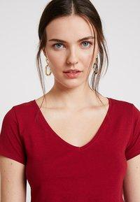 Anna Field - T-shirts print - red - 3