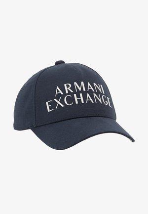 BASEBALL HAT - Czapka z daszkiem - dark blue