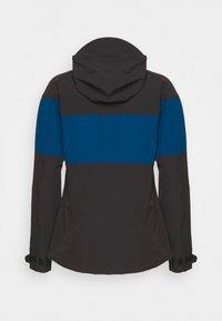 ION - JACKET SHELTER - Training jacket - black - 1