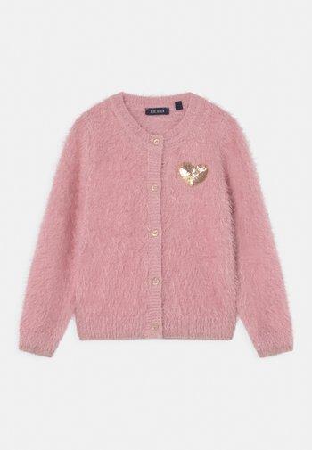 KIDS GIRLS - Vest - rosa