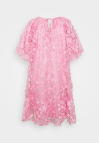Selected Femme - SLFALBERTA DRESS - Cocktail dress / Party dress - prism pink - 1