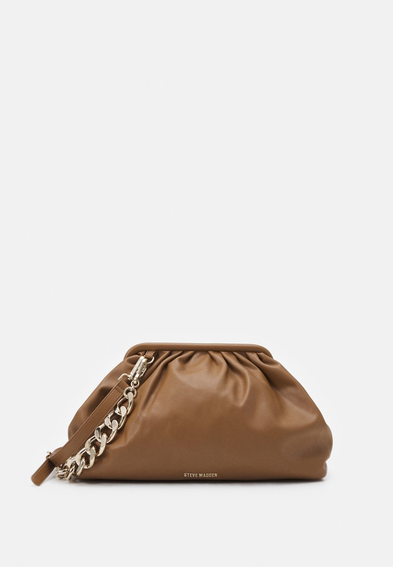 Steve Madden - BREVIVE - Handbag - tan