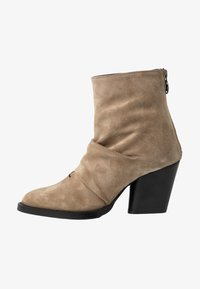 Day Time - KAYLA - Classic ankle boots - larice - 1
