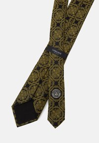 Versace - Tie - nero/oro - 1