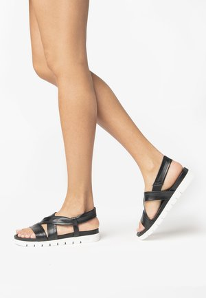 Sandals - nero