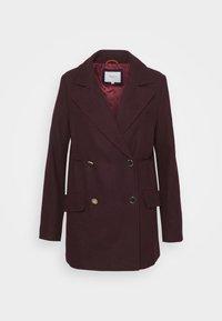 Pepe Jeans - LEYRE - Classic coat - grey - 3