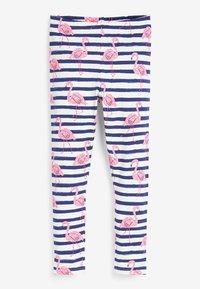 Next - SET - Pyjama set - blue - 2