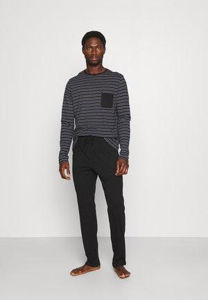 Pyjama - black