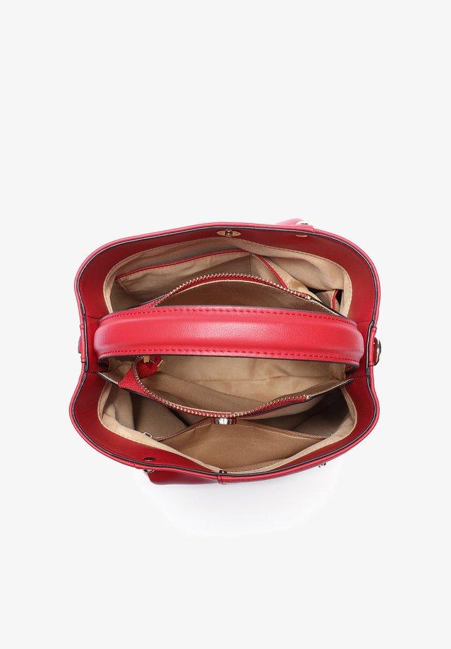 SOPHIE - Handbag - rot