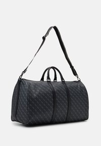 Guess - VEZZOLA UNISEX - Weekend bag - black - 1