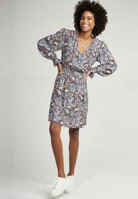 NAF NAF - Day dress - multicouleurs - 1