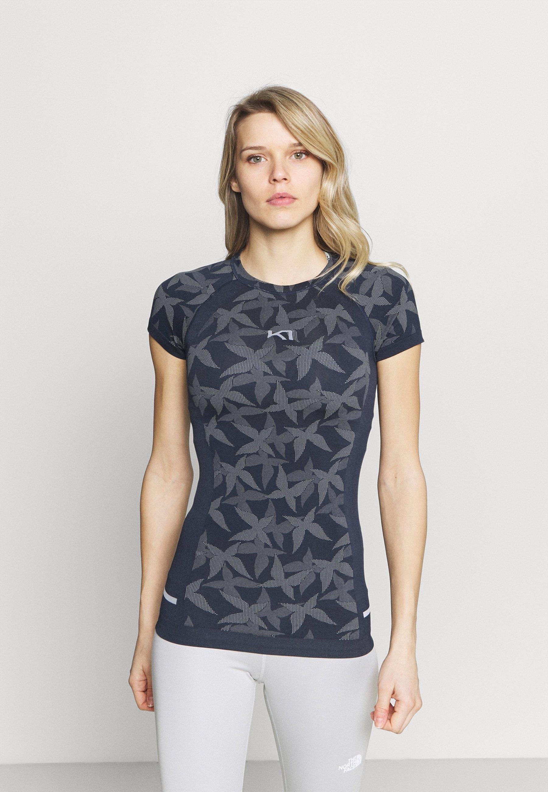 Women BUTTERFLY TEE - Undershirt