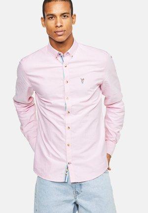 JOHN - Shirt - rosa
